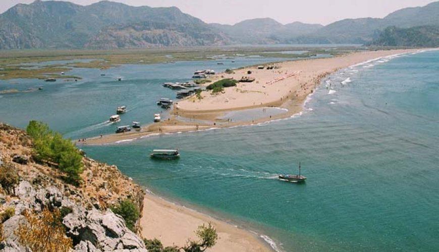 Koycegiz Lake Dalyan Tour