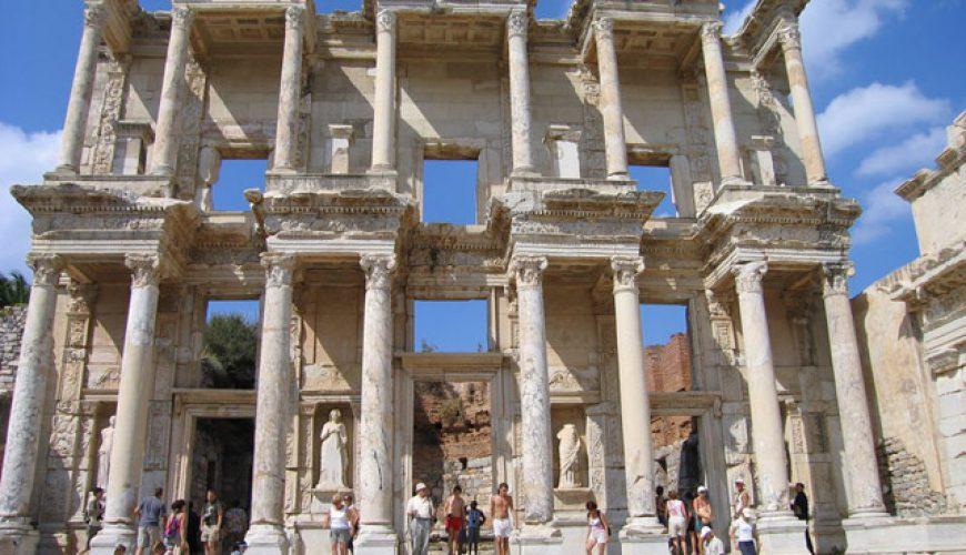 Efesus Tour from Marmaris