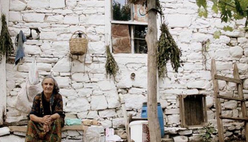 Village Tour Marmaris
