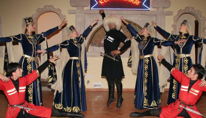 Turkish Night Marmaris